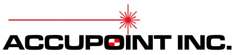 Accupoint Inc.